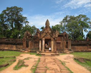 Banteay Srey - Floating Village Full Day