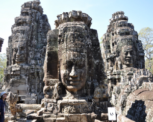 UNESCO Sites Uncovered: Cambodia, Laos and Vietnam 26 days