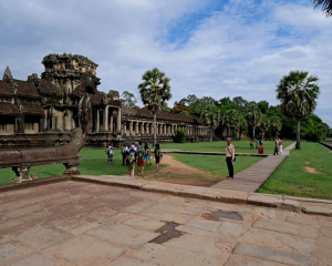 Treasure of Siem Reap 3 days