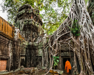 Siem Reap In Depth 4 days