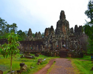 Highlights of Cambodia 10 days