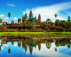 Incredible Luxury Vietnam and Cambodia 15 days