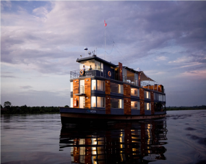 Aqua Mekong Explorer Cruise 5 days