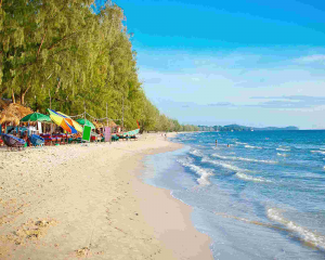 Cambodia Essential and beach relaxation 14 days