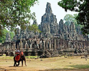 Banteay Srey - Grand Circuit Full Day