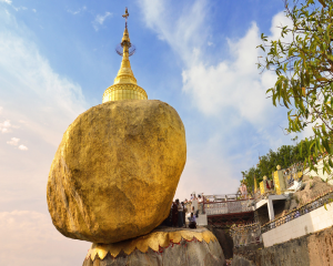 The Very Best Of Myanmar 14 days
