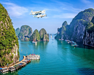 Ha Long Bay, Sapa Luxury 5 days