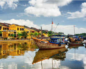 Insight Vietnam Local 14 days - Luxury Tour