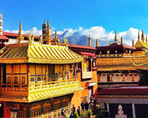 4 Days Holy City Lhasa Private Tour
