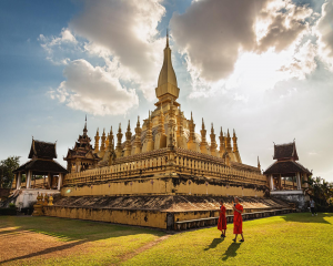 Laos, Vietnam and Cambodia Explorer 24 days