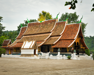 Luang Prabang full day city tour