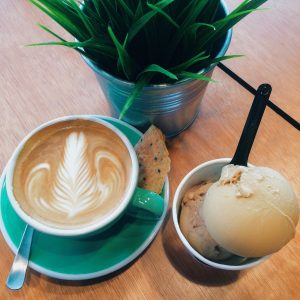 Woodlands Cafes in Singapore
