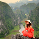 Ninh Binh Tam Coc boat ride – Explore the nature in an outstanding look