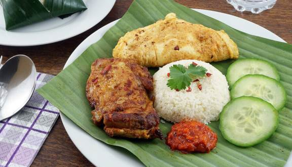 Muslim Travel 5 Places For Halal Food In Ho Chi Minh City Focusasia Travel